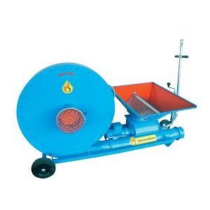 Graanblazer type KM-Z 11 kW